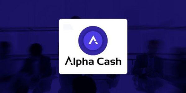 Alpha Cash : от 10-15% в мес.
