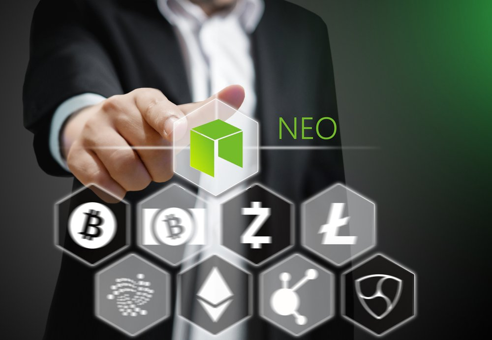 Криптовалюта: NEO