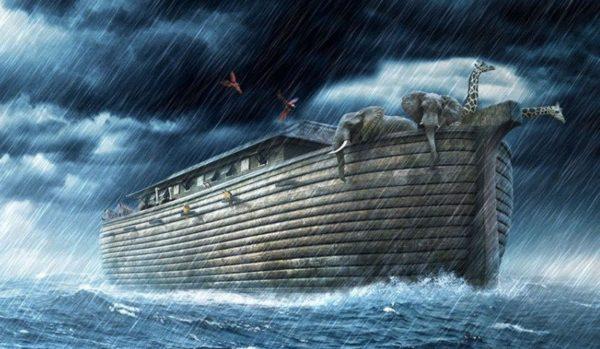 ark-ковчег
