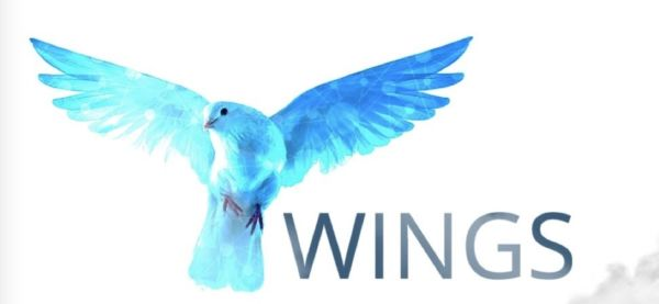 Wings dao wings криптовалюта форекс рубль доллар торговля