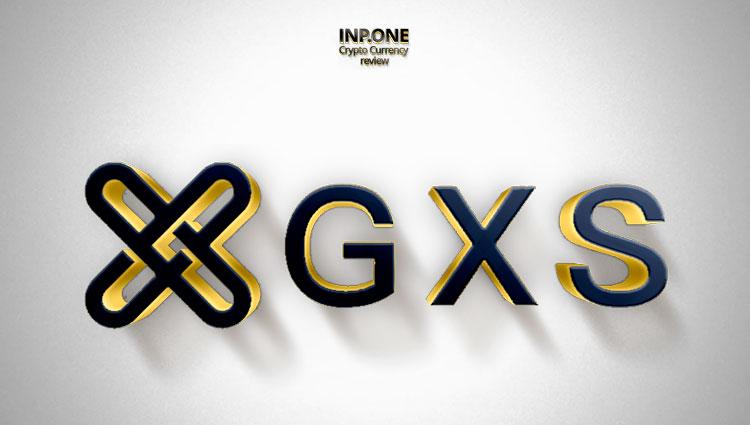 GXSchain