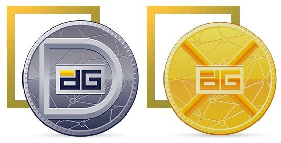 DigixDAO (DGD) - Обзор криптовалюты