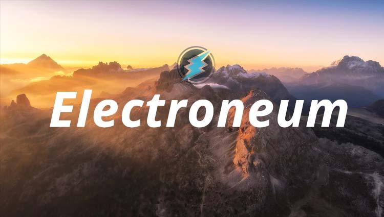 electroneum