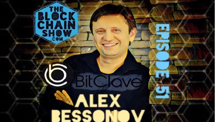 Алекс Бессонов