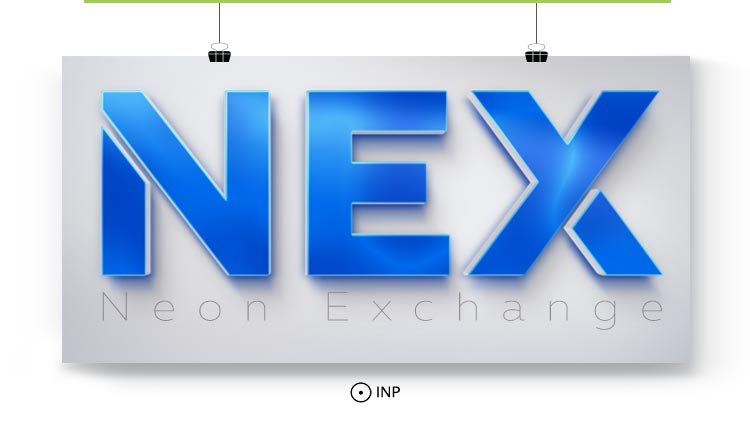 Neon Exchange