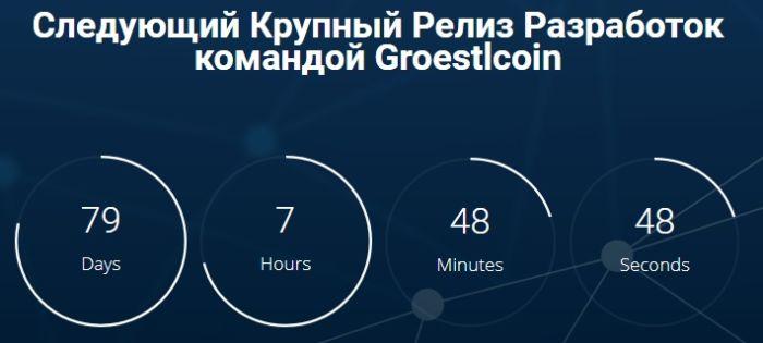 Криптовалюта grs описание график криптовалюты даш