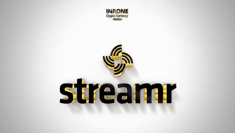 Streamr DATAcoin
