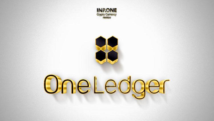 OneLedger