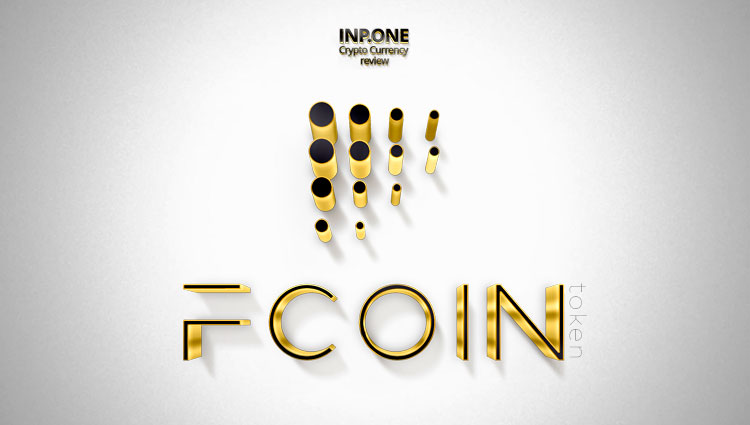 fcoin token