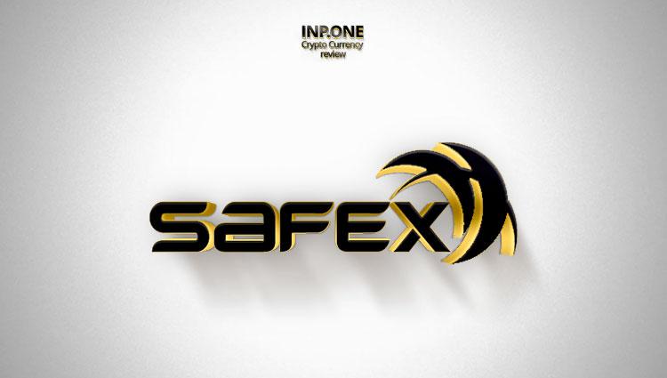 Safe Exchange Coincrypto review