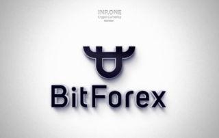 bitforex exchange