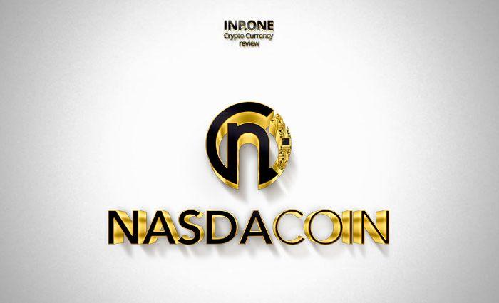Nasdacoin