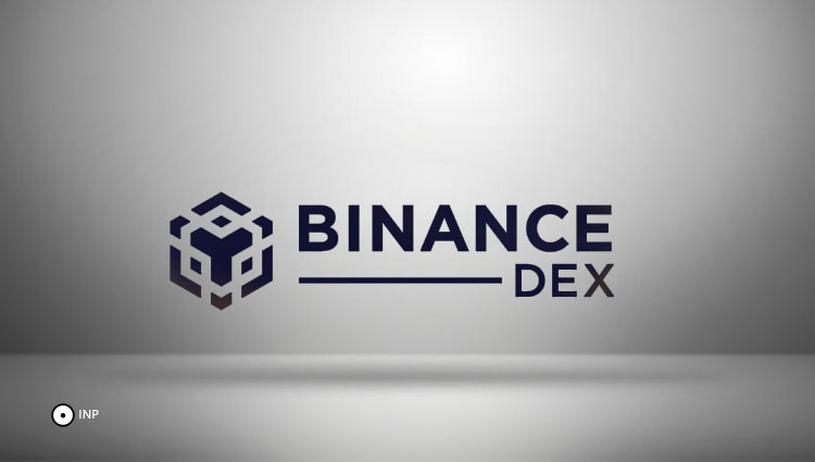 dex Binance